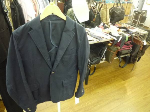 多摩稲城洋服の買取り