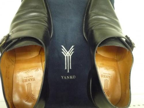 ブーツのスニーカー