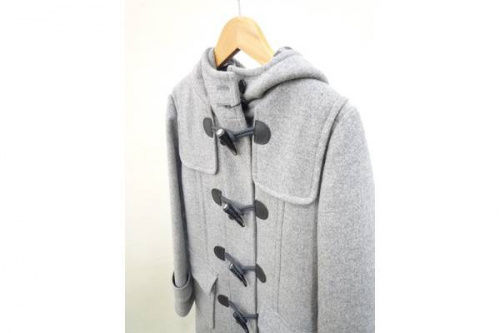 コートの多摩稲城洋服