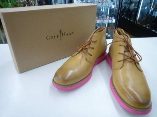コールハーンの靴