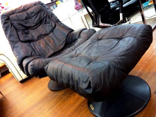 ソファーのチェア