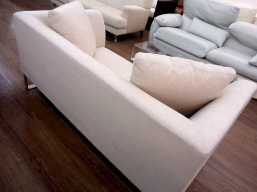 二人掛けソファーのADコア