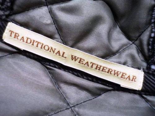 キルティングジャケットのTraditional Weatherwear