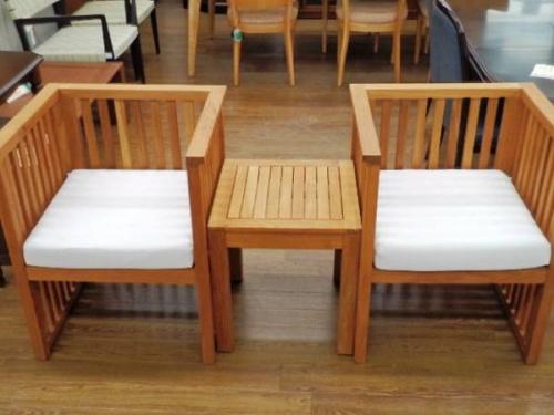ASPLUNDのテーブル