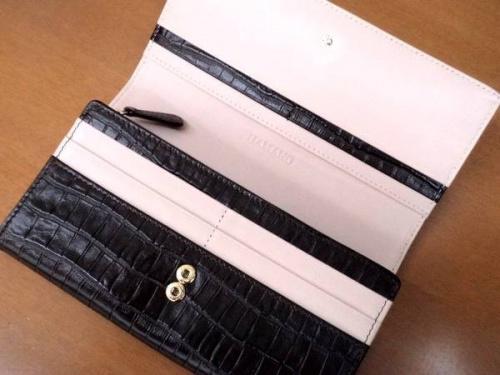 長財布のHamano