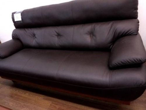 家具・インテリアの半皮