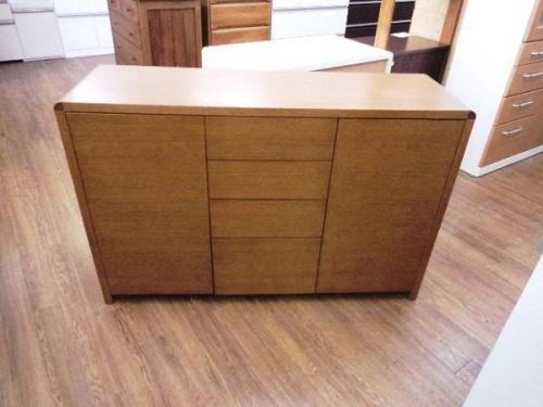 加藤木工のサイドボード