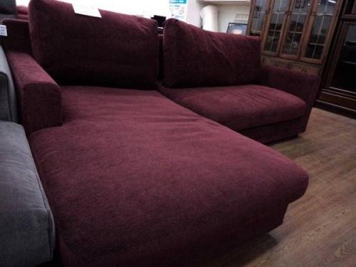 家具・インテリアのカウチ
