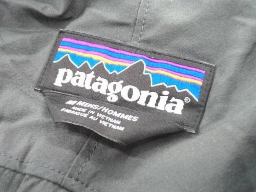 ナノエアジャケットのパタゴニア(patagonia)