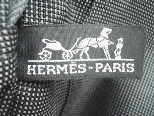 バッグのHERMES