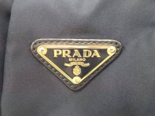 バッグのプラダ(PRADA)