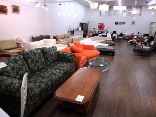 横浜クラシック家具のダニエル家具