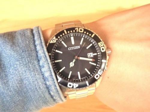 腕時計のCITIZEN時計