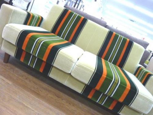生活家具のソファー