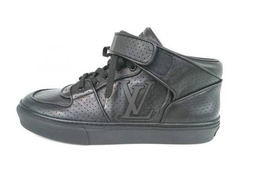 靴のルイヴィトン(LOUIS VUITTON)