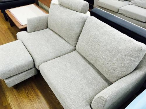 ケユカのソファー