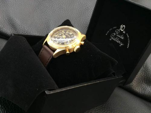 腕時計のRUDE GALLERY