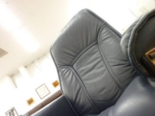 家具・インテリアのストレスレスチェアー