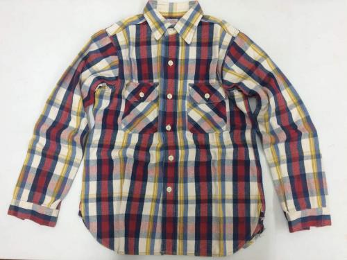 シャツのWAREHOUSE