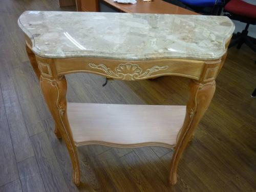 家具・インテリアのコンソールテーブル
