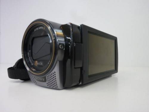 ビデオカメラのSONY