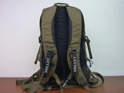 MILLETのバッグ
