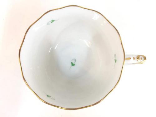 カップ&ソーサーの多摩稲城食器