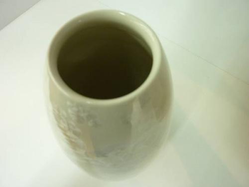 橘吉の花瓶