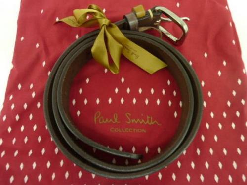 メンズファッションのポールスミス(Paul Smith)