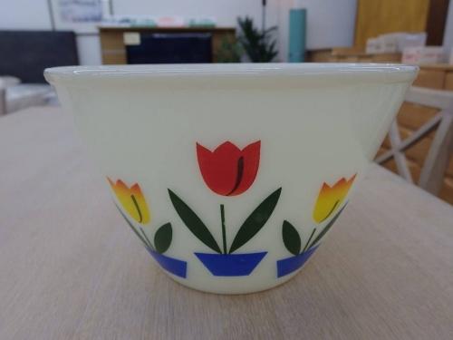 ヴィンテージ食器の稲城若葉台店セレクト