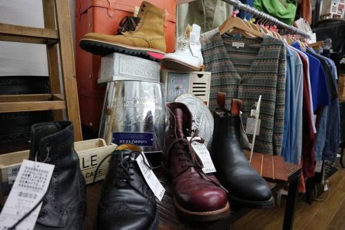 デジタルカメラの稲城若葉台店メンズセレクト