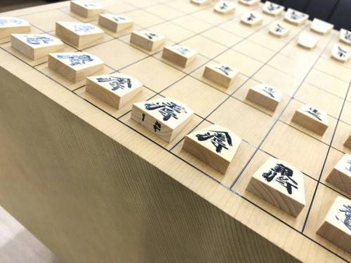 楽器・ホビー雑貨の将棋盤