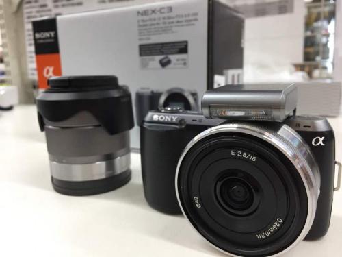 生活家電・家事家電のデジタルカメラ