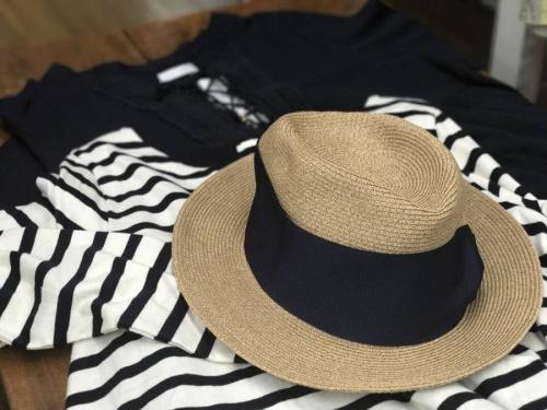 帽子のAthena New York