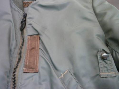 フライトジャケットの稲城若葉台店メンズセレクト