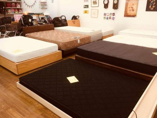 寝具の家具