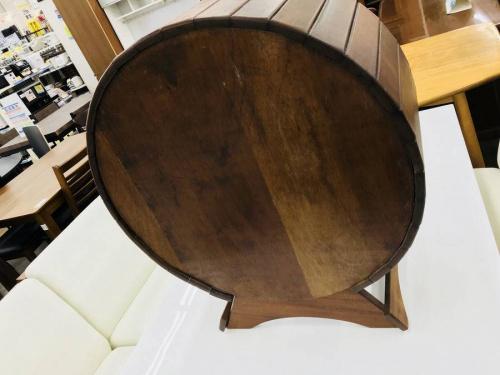 木製のアンティーク