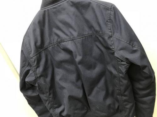 ジャケットのマウンテンフライトジャケット