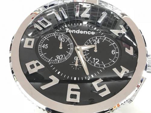 アンティーク雑貨の時計