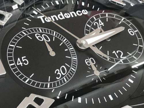 時計のTENDENCE