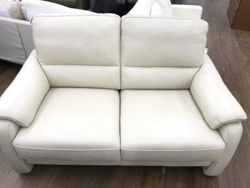 ソファの2人掛けソファ
