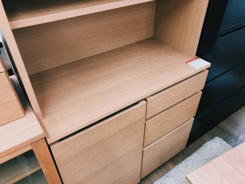 多摩中古家具の多摩 無印家具 買取