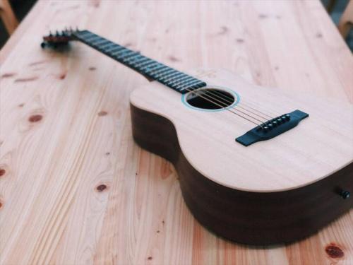 楽器の多摩 ギター 中古