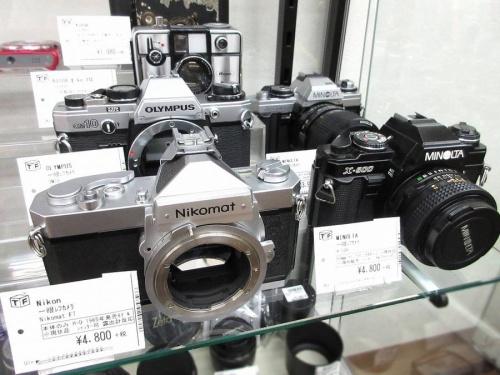 多摩 カメラ 買取の多摩 カメラ 中古