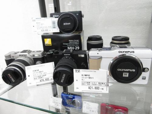 多摩 カメラ 中古のデジタル カメラ 中古