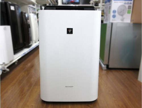 空気清浄機の多摩 中古家電 買取