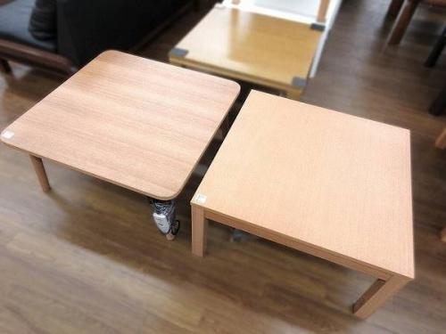 家具のこたつ