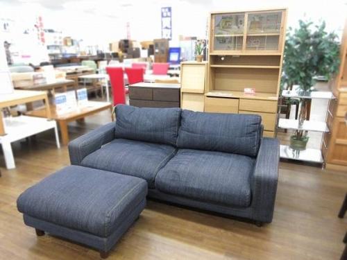 家具のソファ チェスト