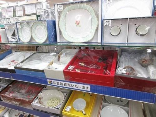 中古家電 買取の雑貨 贈答品 買取