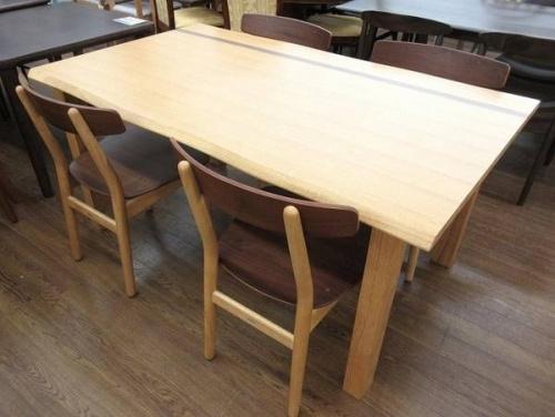 テーブルのダイニングテーブルセット アウトレット